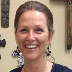 <sup>from the desk of</sup><br>Pr. Becky Hand, MDiv